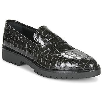 Topánky Ženy Mokasíny Fericelli NORNUELLE Čierna