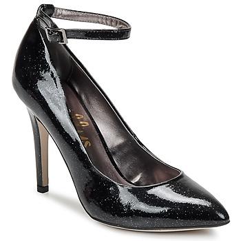 Topánky Ženy Lodičky Shellys London STAR Čierna / Trblietkavá