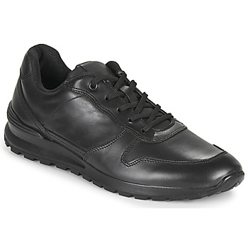 Topánky Muži Nízke tenisky Casual Attitude NOUCHE Čierna