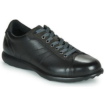Topánky Muži Derbie Casual Attitude NOLEOPTER Čierna