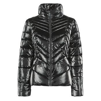 Oblečenie Ženy Vyteplené bundy Guess TAMMIE Čierna