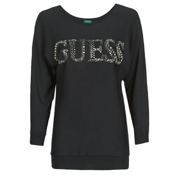 Oblečenie Ženy Svetre Guess TABITHA Čierna