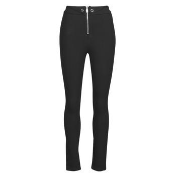 Oblečenie Ženy Legíny Guess PHOEBE Čierna