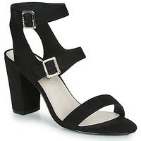 Topánky Ženy Sandále Les Petites Bombes GRACE Čierna