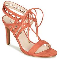 Topánky Ženy Sandále Les Petites Bombes MACHA Koralová