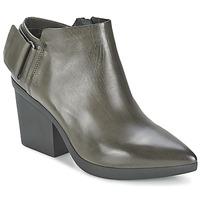 Topánky Ženy Nízke čižmy Vic REVEBE šedá