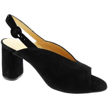 Topánky Ženy Sandále Soffice Sogno SOSO20150ne nero