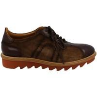 Topánky Muži Derbie & Richelieu Calce  Marrón