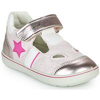 Topánky Dievčatá Sandále Primigi  Ružová