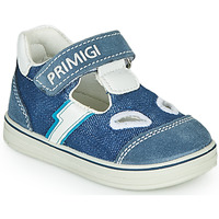 Topánky Chlapci Sandále Primigi  Denim