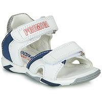 Topánky Chlapci Sandále Primigi  Biela
