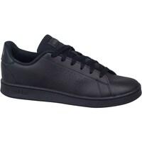 Topánky Nízke tenisky adidas Originals Advantage K Čierna