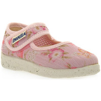 Topánky Dievčatá Sandále Emanuela ROSA SANDALO Rosa