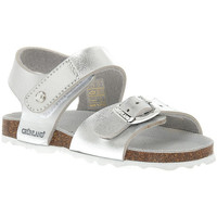 Topánky Dievčatá Sandále Grunland ARGENTO 40ARIA Grigio