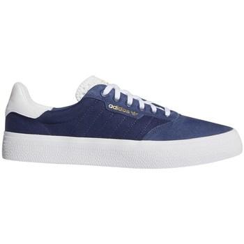 Topánky Muži Nízke tenisky adidas Originals 3MC Tmavomodrá