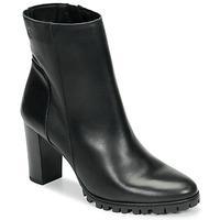 Topánky Ženy Čižmičky Betty London NOHIME Čierna