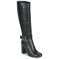 Topánky Ženy Čižmy do mesta Betty London NALOU Čierna