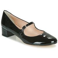 Topánky Ženy Lodičky Betty London NALAURA Čierna