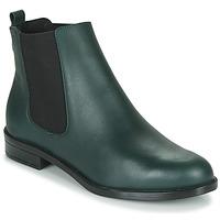 Topánky Ženy Polokozačky Betty London NIDOLE Zelená