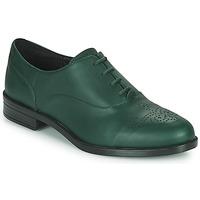 Topánky Ženy Richelieu Betty London NADIE Zelená