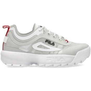 Topánky Ženy Nízke tenisky Fila Disruptor Run Sivá