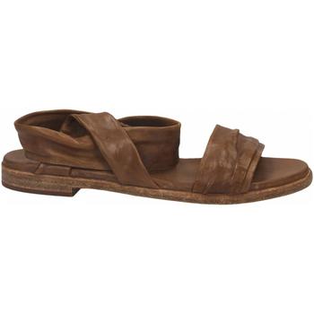 Topánky Ženy Sandále Now TWICE camel