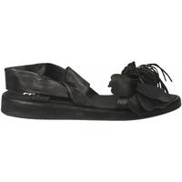 Topánky Ženy Sandále Now CLOE' nero-acciaio