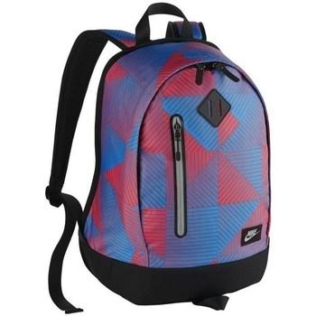 Tašky Ruksaky a batohy Nike YA Cheyenne Backpack Červená,Modrá