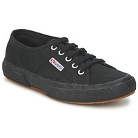 Topánky Nízke tenisky Superga 2750 COTU CLASSIC Čierna