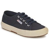 Topánky Nízke tenisky Superga 2750 CLASSIC Námornícka modrá