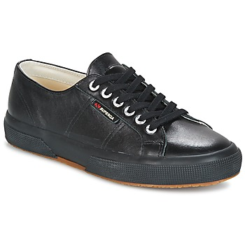 Topánky Nízke tenisky Superga 2750 FGLU Čierna