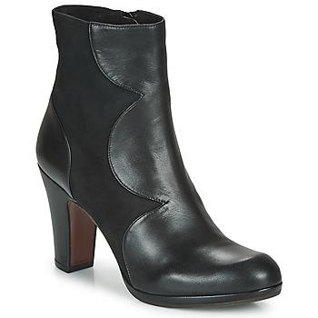 Topánky Ženy Čižmičky Chie Mihara CAREL Čierna