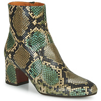 Topánky Ženy Čižmičky Chie Mihara NERINA Zelená