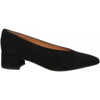 Topánky Ženy Lodičky Il Borgo Firenze SUEDE nero