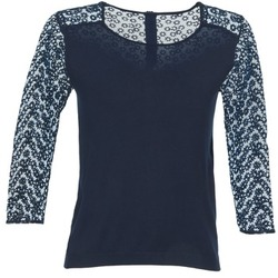 Oblečenie Ženy Svetre Kookaï EXIVILE Námornícka modrá