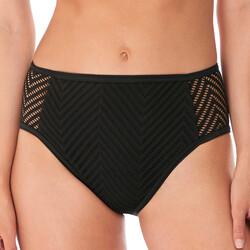 Oblečenie Ženy Plavky kombinovateľné Freya AS6967 NIT Čierna