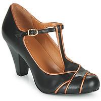 Topánky Ženy Lodičky Cristofoli MESTIS Čierna / Bronzová
