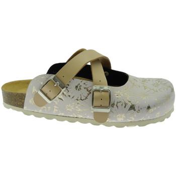Topánky Ženy Nazuvky Riposella RIP29204pla marrone
