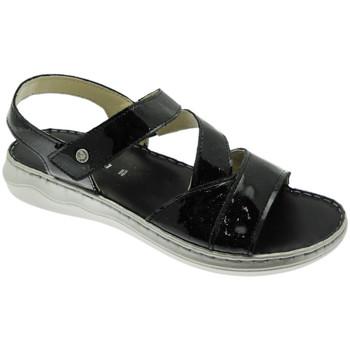 Topánky Ženy Sandále Riposella RIP40724ne nero