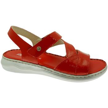 Topánky Ženy Sandále Riposella RIP40724ro rosso