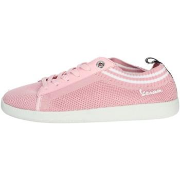 Topánky Ženy Členkové tenisky Vespa V00011-500-54 Rose