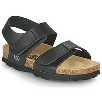 Topánky Chlapci Sandále Citrouille et Compagnie BELLI JOE Čierna