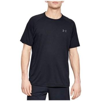 Oblečenie Muži Tričká s krátkym rukávom Under Armour Tech 20 SS Novelty Tee Čierna