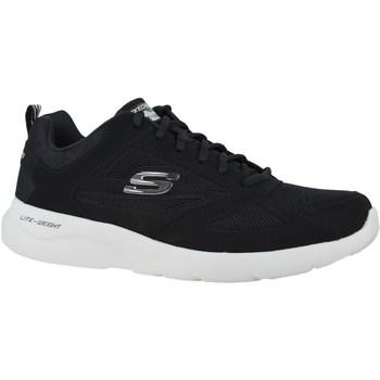 Topánky Muži Nízke tenisky Skechers Dynamight 20 Čierna