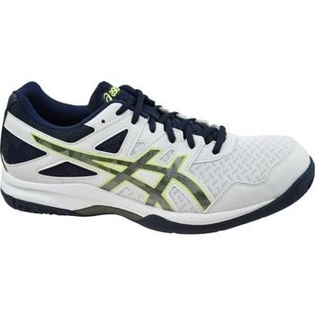 Topánky Muži Bežecká a trailová obuv Asics Geltask 2 Biela,Čierna