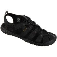 Topánky Ženy Turistická obuv Keen Clearwater Cnx Čierna