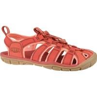 Topánky Ženy Sandále Keen Wms Clearwater Cnx Oranžová