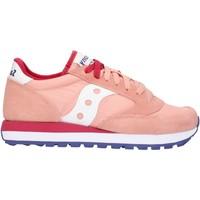 Topánky Ženy Nízke tenisky Saucony S1044569 Pink