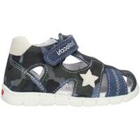 Topánky Chlapci Sandále Balocchi 103306 Blue
