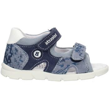 Topánky Chlapci Sandále Balocchi 103161 Blue